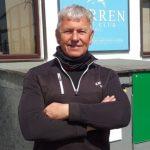 Warren Masters 2021 Hole-in-one Steve Turpin