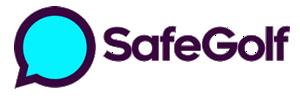 SafeGolf logo